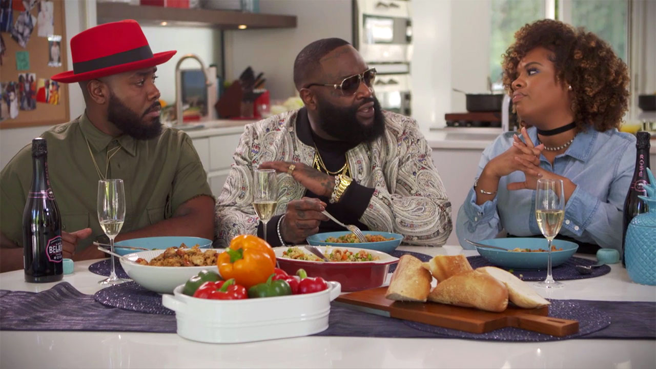 Butter + Brown Exclusive – Rick Ross And His New Lifestyle