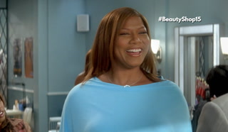 Black Movie Magic: 15 Years?! Celebrate The Anniversary of This Queen Latifah Classic 'Beauty Shop'